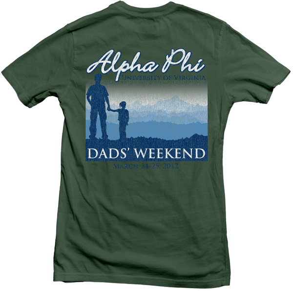 greek shirts custom fraternity and sorority shirts blue ridge