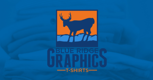 Blue Ridge Graphics: Custom T-Shirts and Screen Printing