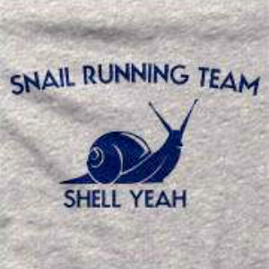 shell yeah race shirt