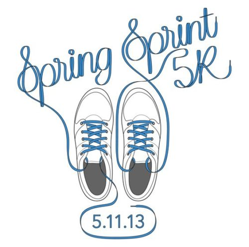 spring sprint 5k