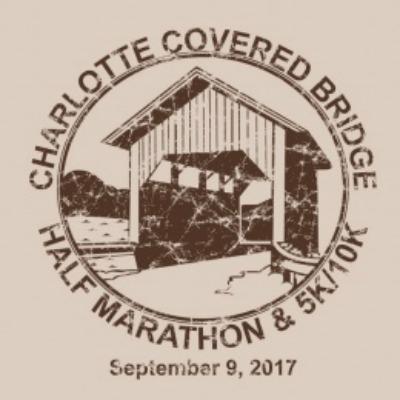 covered bridge half marathon