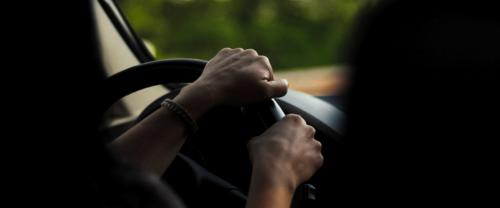designated driver fundraise