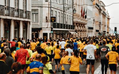 Marathon T-Shirt Ideas