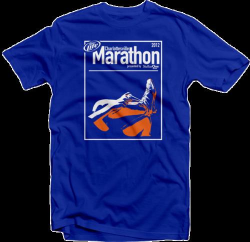 Marathon tshirt ideas